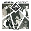 GENERAL ACCIDENT - 1977 - 1980 CD (NEW) (P)