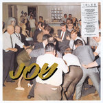 IDLES - Joy As An Act Of Resistance LP (EX/EX) (P)