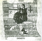 "OCCULT CHEMISTRY ‎– Occult Chemistry EP 7"" + P/S (EX/EX) (P)"