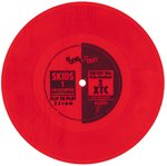SKIDS, THE / XTC - Smash Hits FLEXI (VG+) (P)