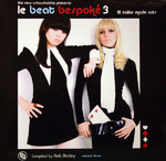 V/A - Le Beat Bespoke #3 - The New Untouchables Presents.... LP (NEW)