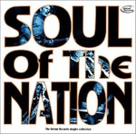 SHA LA LA'S, THE - Soul Of The Nation (WHITE VINLY) LP+CD+DL (NEW) << PLEASE SEE RELEASE DATE BELOW>