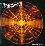 HURRICANES, THE - Let's Go CD (NEW) (M)
