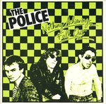 "POLICE, THE - Fall Out 7"" + P/S (EX/EX) (P)"