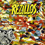 REZILLOS, THE - Can't Stand The Rezillos LP (EX-/VG+) (P)