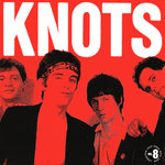 "KNOTS - Action EP 7"" + P/S (NEW) (P)"