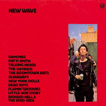 V/A - New Wave LP (EX/VG+) (P)