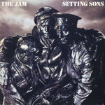 JAM, THE - Setting Sons - LP (VG+/VG) (M)