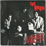 "RAGE, THE - Looking For You 7"" + P/S (EX/EX) (M)"