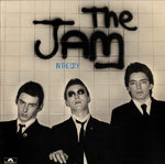 JAM, THE - In The City - LP (EX/EX) (M)