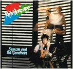 SIOUXSIE AND THE BANSHEES - Kaleidoscope - LP (EX/VG-) (P)
