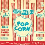 "SEX PISTOLS, THE - Silly Thing - 7"" + P/S (VG+/EX) (P)"