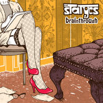 STATYCS, THE - Brainthrough CD (NEW) (M)