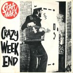 "STAA MARX - Crazy Week End - 7"" + P/S (VG+/EX) (P)"