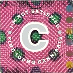 "FINE YOUNG CANNIBALS - I'm Not Satisfied - 7"" + P/S (VG+/EX) (M)"