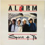 "ALARM, THE - Spirit Of '79 - 7"" + P/S (EX/VG) (P)"