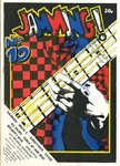JAMMING - Issue 10 FANZINE (EX)