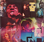 SLY & THE FAMILY STONE - Stand! LP (EX/EX) (M)