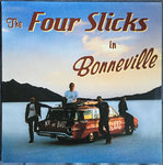 FOUR SLICKS, THE - In Bonneville LP (NEW) (P)