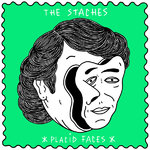 STACHES, THE - Placid Faces LP (NEW) (P)