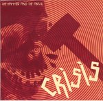 "CRISIS - The Hammer And The Anvil 7"" + P/S (NEW) (P)"