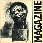 "MAGAZINE - Give Me Everything - 7"" + P/S (EX/VG+) (P)"