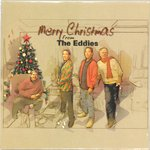 EDDIES, THE - Merry Christmas From The Eddies CD (NEW) (M)