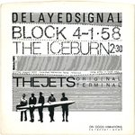"JETS, THE - Original Terminal - 7"" + P/S (EX-/EX) (P)"