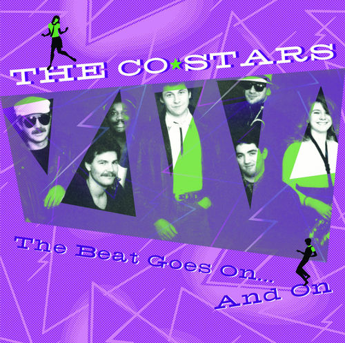 CO-STARS, THE - The Beat Goes On… And On - DOUBLE CD (NEW)