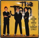 "JAM, THE - All Around The World - 7"" + P/S (EX/VG+) (M)"