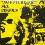 SEX PISTOLS, THE - No Future U.K.? LP (VG/VG) (P)