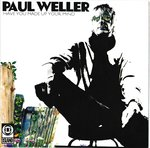 "WELLER, PAUL - Have You Made Up Your Mind - 7"" + P/S (EX/EX) (M)"