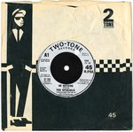 "SPECIALS, THE - Do Nothing / Maggie's Farm - 7"" + C/S  (VG-/POOR) (SKA)"