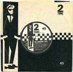 "SWINGING CATS, THE - Mantovani / Away - 7"" + CS (VG+/EX) (SKA)"