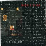 "PENETRATION - Danger Signs 7"" + P/S (EX/EX) (P)"