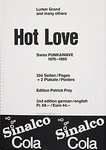 HOT LOVE - Swiss Punk and Wave 1976-1980 by Lurker Grand BOOK (EX)