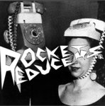 ROCKET REDUCERS - Rocket Reducers LP (NEW) (P)