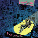 UNRELEASABLES, THE - Solitary Confinement LP (NEW) (P)