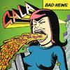 GALA, THE - Bad News CD (NEW) (P)