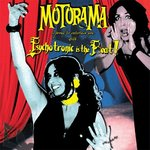 MOTORAMA - Psychotronic Is The Beat CD (NEW) (M)
