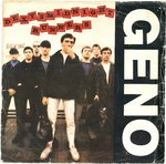 "DEXY'S MIDNIGHT RUNNERS - Geno / Breakin' Down The Walls Of Heartache - 7"" + P/S (POOR/VG+) (M)"