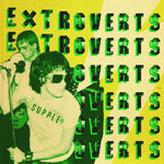 EXTROVERTS, THE - Supple LP (NEW) (P)
