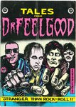 DR FEELGOOD - Tales From ..... MAGAZINE (EX)
