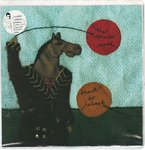 "SPINTO BAND, THE - Direct To Helmet (ONE SIDED ETCHED) 7"" + P/S (EX/EX) (M)"