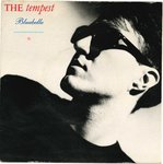"TEMPEST, THE - Bluebelle - 7"" + P/S (EX-/VG+) (M)"
