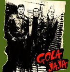 GOLA JAJA - 1981 - 1982 (RED VINYL) LP+CD (NEW) (P)