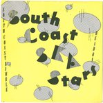 "SOUTH COAST SKA STARS, THE - South Coast Rumble - 7"" + P/S (VG+/EX) (M)"