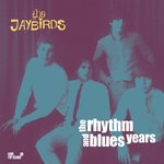 JAYBIRDS, THE - The Rhythm and Blues Years - DLP (GATEFOLD SLEEVE) (NEW) (M)