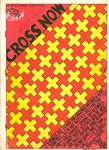 CROSS NOW - Issue 2 (FIREWORK EDITION) - FANZINE (EX) (G.B)