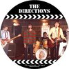 "DIRECTIONS, THE - Weekend Dancers (PICTURE DISC) 7"" (NEW) (M)"